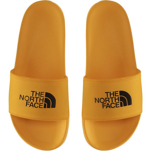 Men's Base Camp Slide II, SUMMIT GOLD/TNF BLACK, hi-res