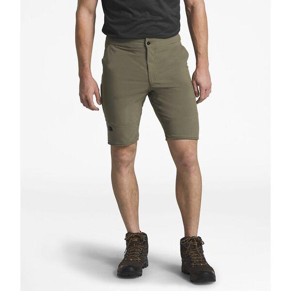 Men's Paramount Active Convertible Pants, NEW TAUPE GREEN, hi-res