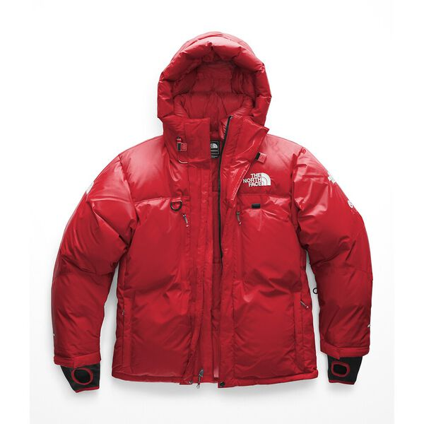 MEN'S HIMALAYAN PARKA, TNF RED/TNF BLACK, hi-res