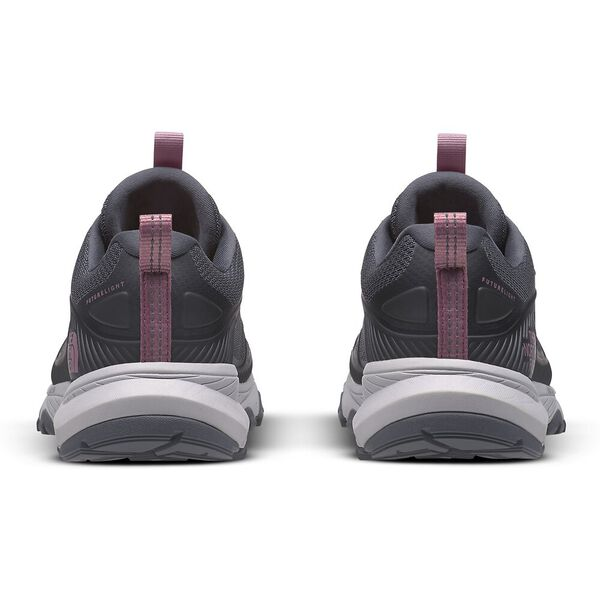 Women's Ultra Fastpack IV FUTURELIGHT™, ZINC GREY/MESA ROSE, hi-res