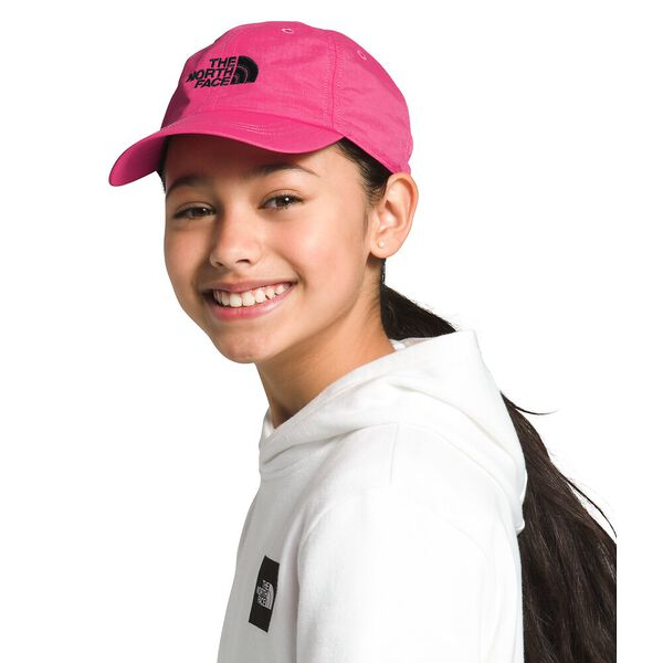 Youth Horizon Hat, MR. PINK, hi-res