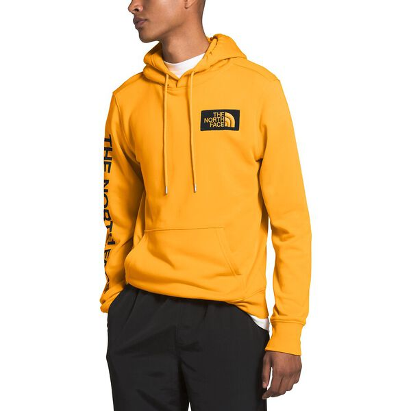 Men's Himalayan Source Pullover Hoodie