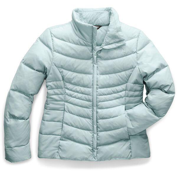 Women's Aconcagua Jacket II, CLOUD BLUE, hi-res