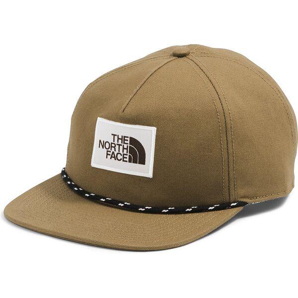 Berkeley Corded Cap