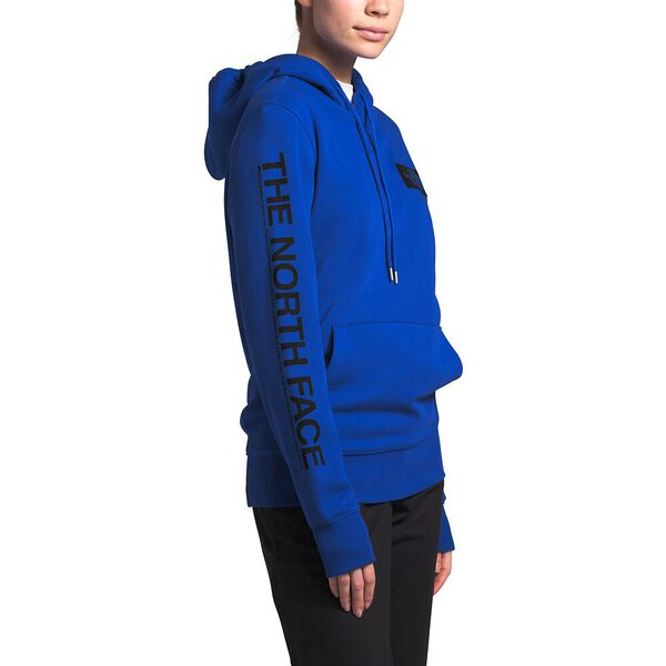 Women's Himalayan Source Pullover Hoodie, TNF BLUE, hi-res
