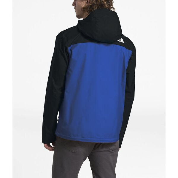 MEN'S VENTURE 2 JACKET, TNF BLUE/TNF BLACK, hi-res