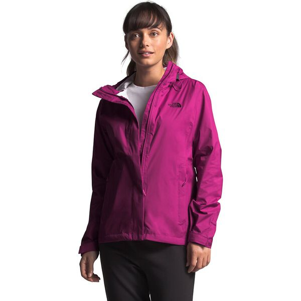 Women's Venture 2 Jacket, WILD ASTER PURPLE, hi-res