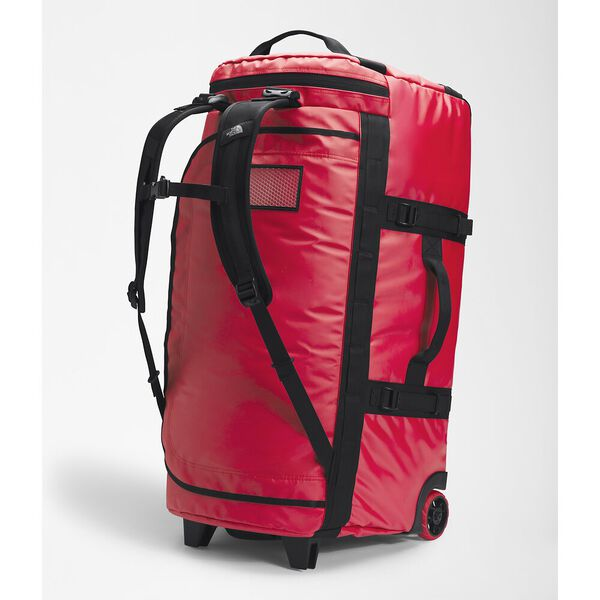 Base Camp Duffel Roller, TNF RED, hi-res