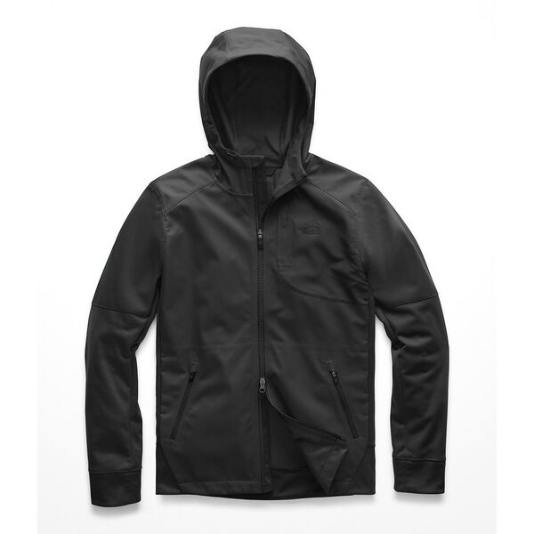 MEN'S KILOWATT JACKET, TNF BLACK, hi-res