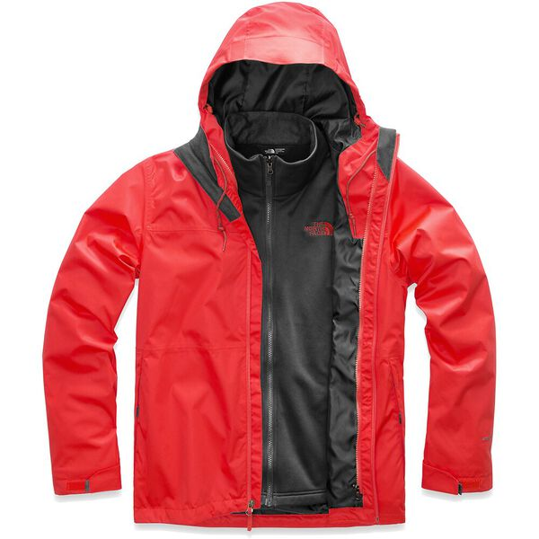 MEN'S ARROWOOD TRICLIMATE® JACKET
