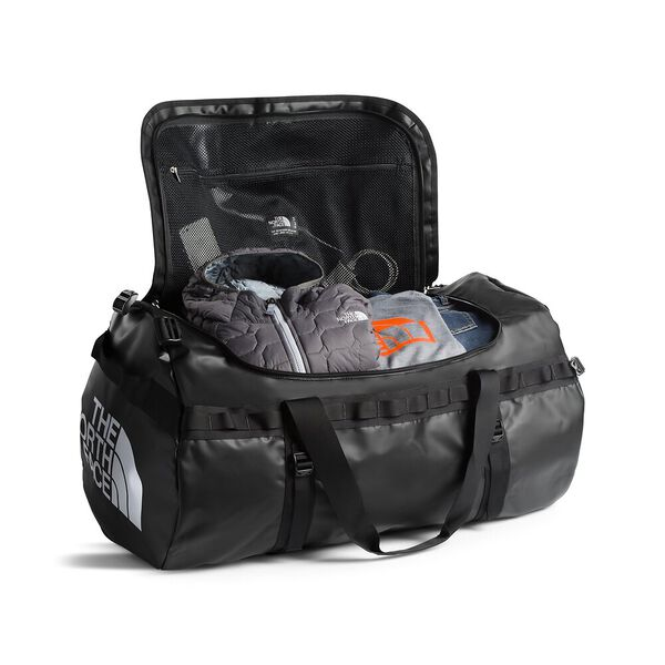BASE CAMP DUFFEL - XL, TNF BLACK, hi-res