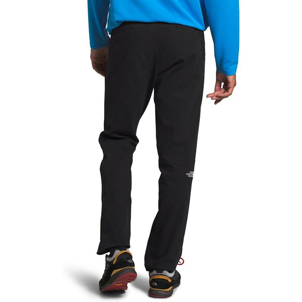 Men's North Dome Pants, TNF BLACK, hi-res