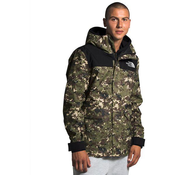 Men's Cypress Jacket, BURNT OLIVE GREEN UX DIGI CAMO PRINT, hi-res