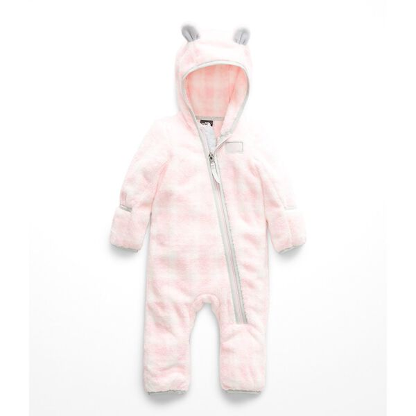 INFANT CAMPSHIRE ONE-PIECE, PURDY PINK PRETTY PLAID PRINT, hi-res