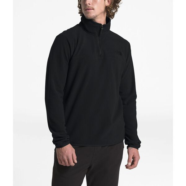 Men's TKA Glacier Fleece ¼ Zip