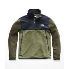 MEN'S GLACIER ALPINE 1/4 ZIP