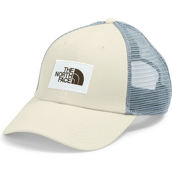 Mudder Trucker Hat, VINTAGE WHITE, hi-res