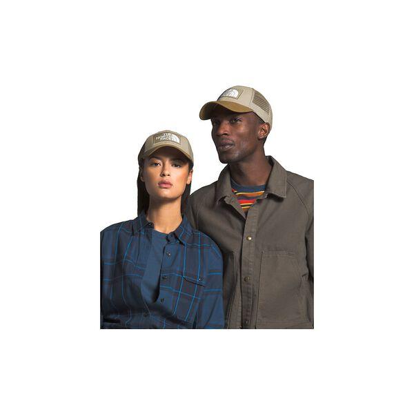 Mudder Trucker Hat, BRITISH KHAKI/TWILL BEIGE, hi-res