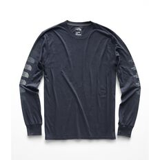 MEN'S LONG-SLEEVE GRADIENT TEE