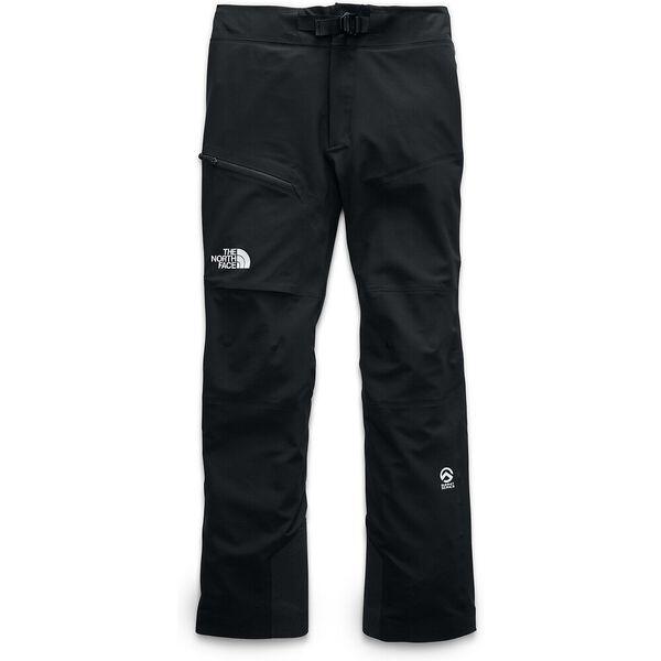 Men's Summit L4 Soft Shell LT Pants, TNF BLACK, hi-res