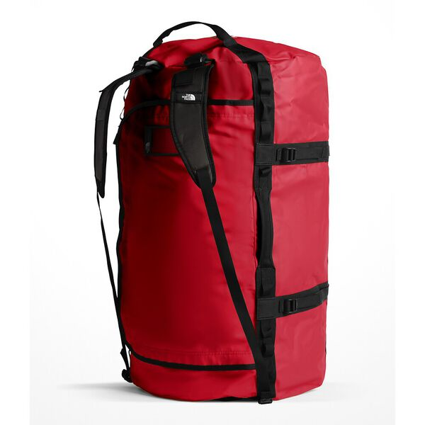 Base Camp Duffel - XXL, TNF RED/TNF BLACK, hi-res