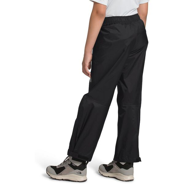 Youth Resolve Rain Pants, TNF BLACK, hi-res