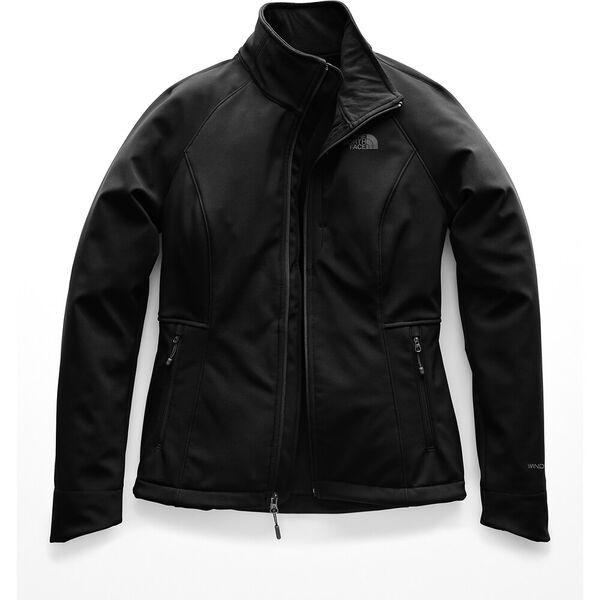 Women's Apex Bionic 2 Jacket, TNF BLACK, hi-res