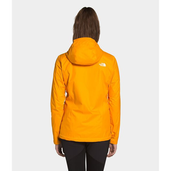 Women's Venture 2 Jacket, SUMMIT GOLD, hi-res