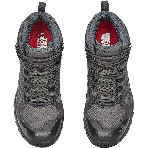 MEN'S HEDGEHOG FASTPACK MID GTX, GRAPHITE GREY/DARK SLATE BLUE, hi-res