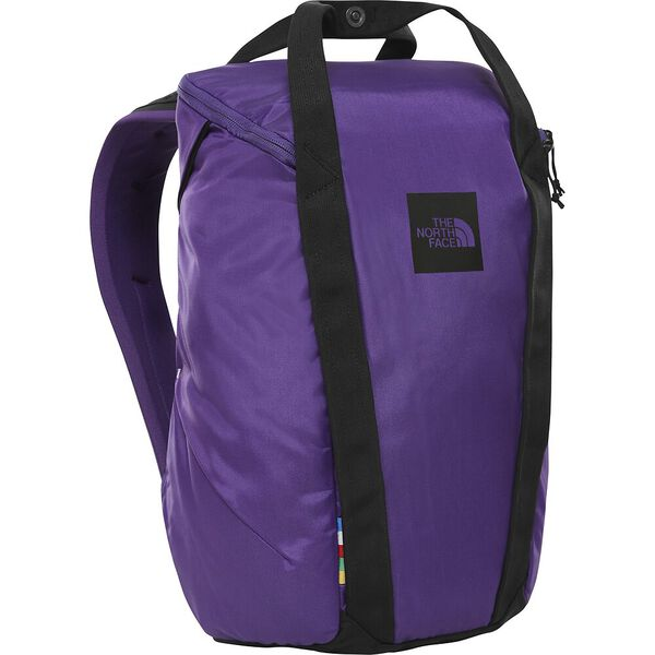 INSTIGATOR 20, HERO PURPLE/TNF BLACK, hi-res