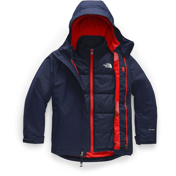 BOY'S CLEMENT TRICLIMATE® JACKET