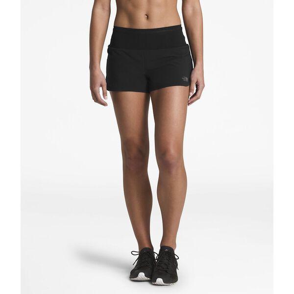 Women's Flight Better Than Naked™ Shorts, TNF BLACK, hi-res