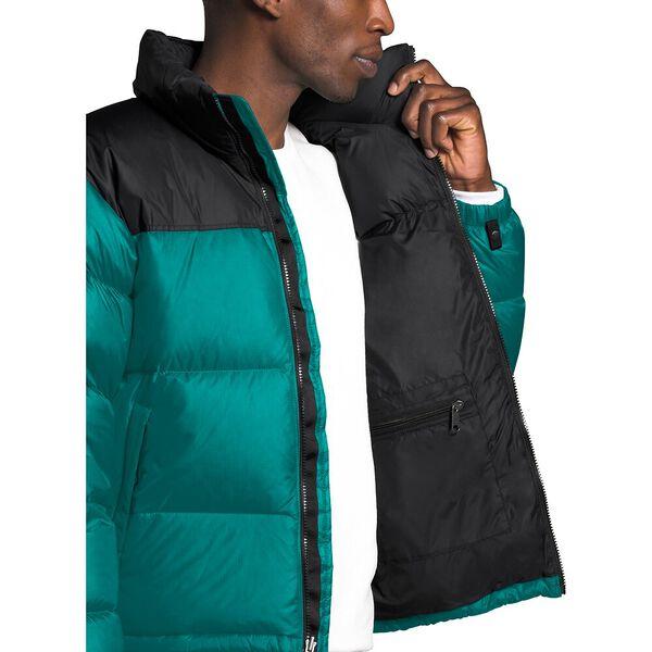 Men's 1996 Retro Nuptse Jacket, JAIDEN GREEN, hi-res