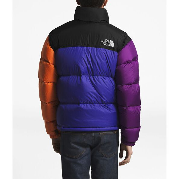 c8b8f4233 MEN'S 1996 RETRO NUPTSE JACKET