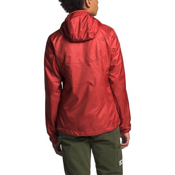 Women's Pitaya 2 Hoodie, SUNBAKED RED, hi-res