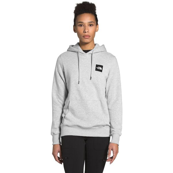 Women's Box Pullover Hoodie