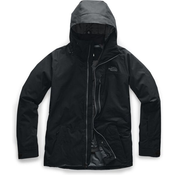 MEN'S SICKLINE JACKET, TNF BLACK, hi-res