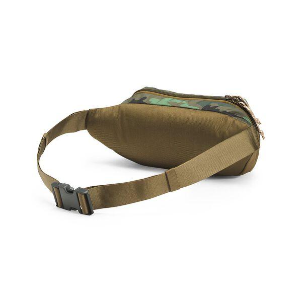 Lumbar Pack, THYME BRUSHWOOD CAMO PRINT-MILITARY OLIVE-KELP TAN, hi-res