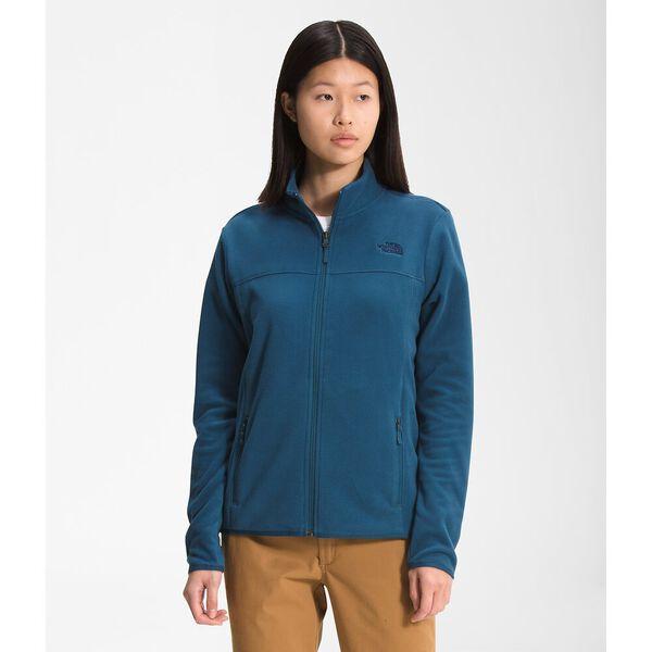 Women's TKA Glacier Fleece Full Zip Jacket