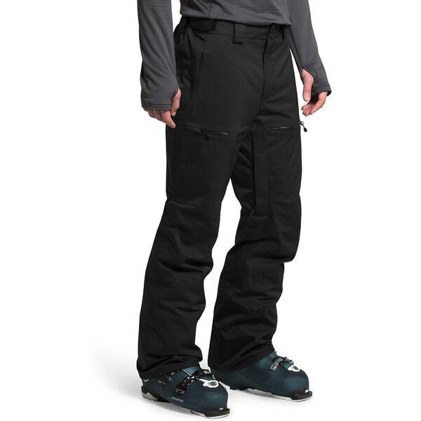 Men's Chakal Pants, TNF BLACK, hi-res