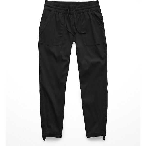 WOMEN'S APHRODITE MOTION PANTS 2.0, TNF BLACK, hi-res