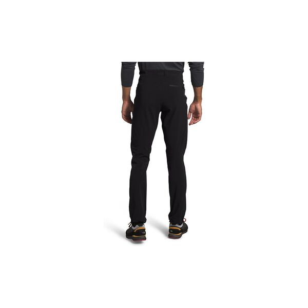 Men's Summit L1 VRT Synthetic Climb Pants, TNF BLACK, hi-res