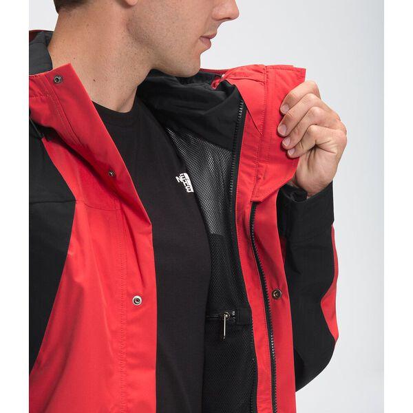 Unisex 1994 Retro Mountain Light FUTURELIGHT™ Jacket, HORIZON RED, hi-res
