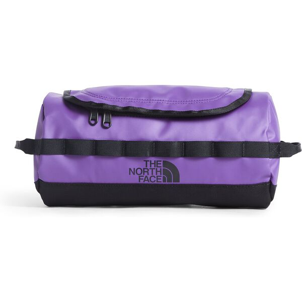 Base Camp Travel Canister - L, PEAK PURPLE/TNF BLACK, hi-res
