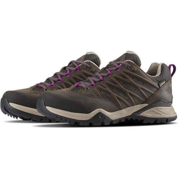 Women's Hedgehog Hike II GORE-TEX®, BONEBROWN/WILDASTERPURPLE, hi-res