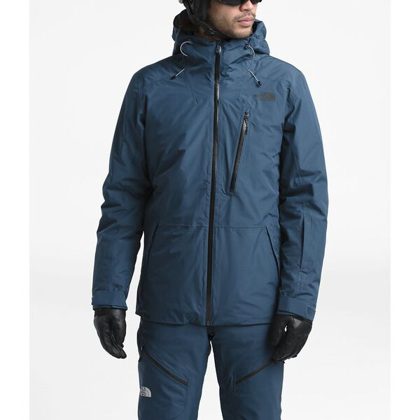 Men's Descendit Jacket