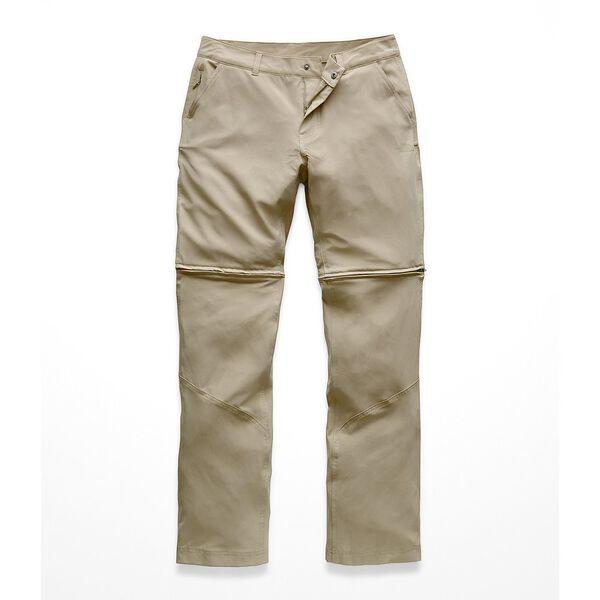 Women's Paramount Convertible Pants, DUNE BEIGE, hi-res