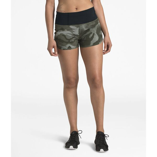 WOMEN'S ESSENTIAL RUN SHORT