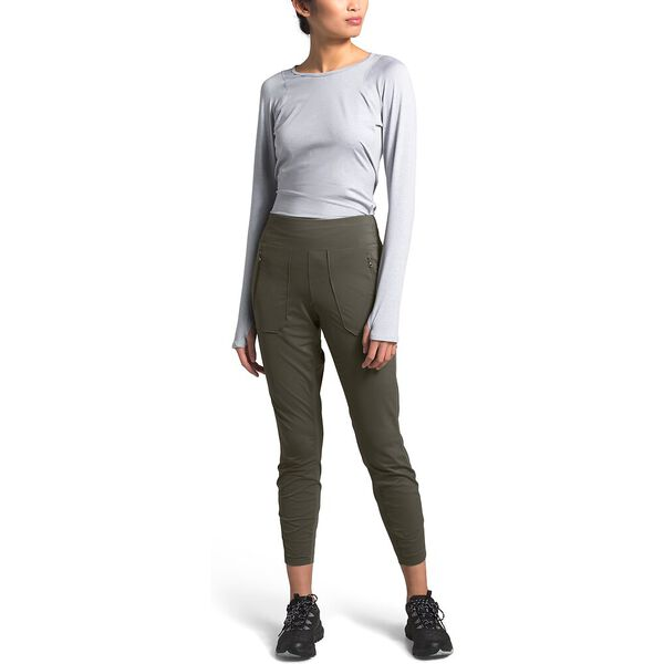 Women's Paramount Active Hybrid High-Rise Tight