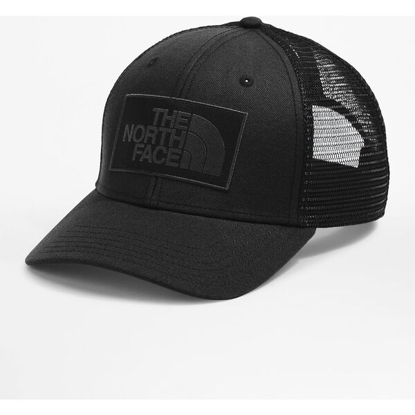 Deep Fit Mudder Trucker